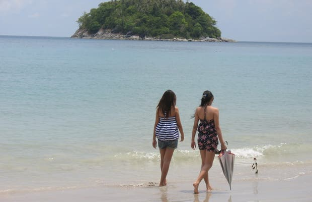 Playa de Khata Noi