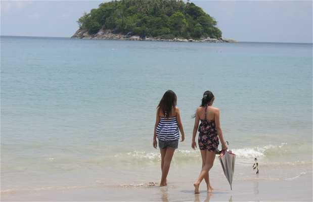 Praia Kata Noi