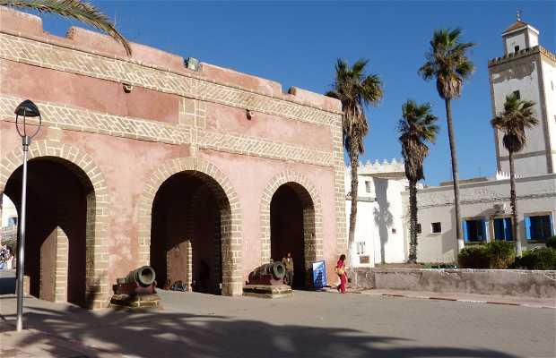 Bab Moulay Youssef