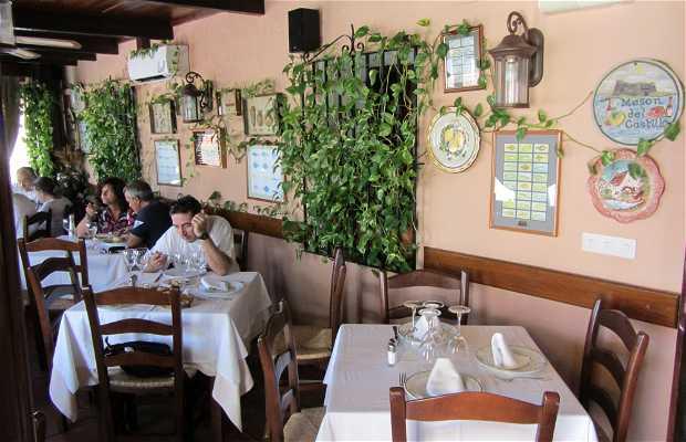 Meson Del Castillo Restaurant