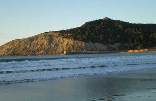 Plentzia Beach