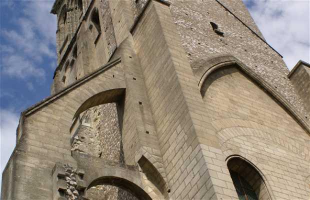 Tour de Charlemagne