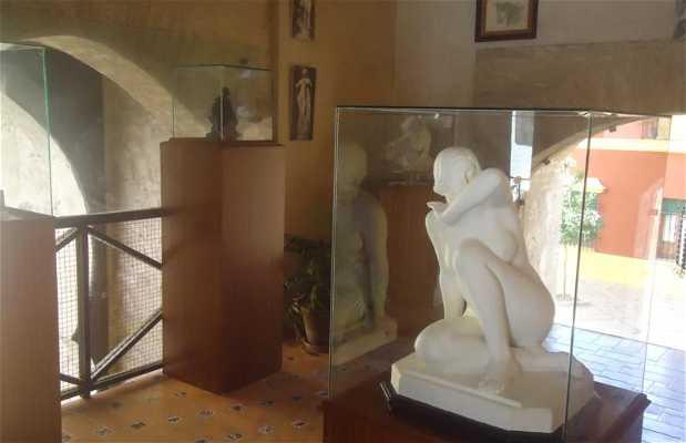 Coullaut-Valera Museum