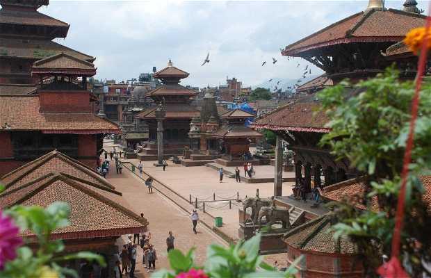 Cafe Du Temple: Patan