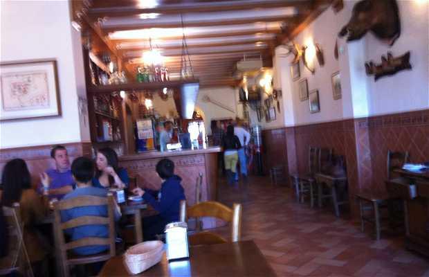 Casa Joaquin - El Colesterol