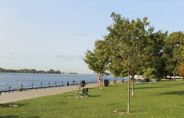 Harbour Square Park