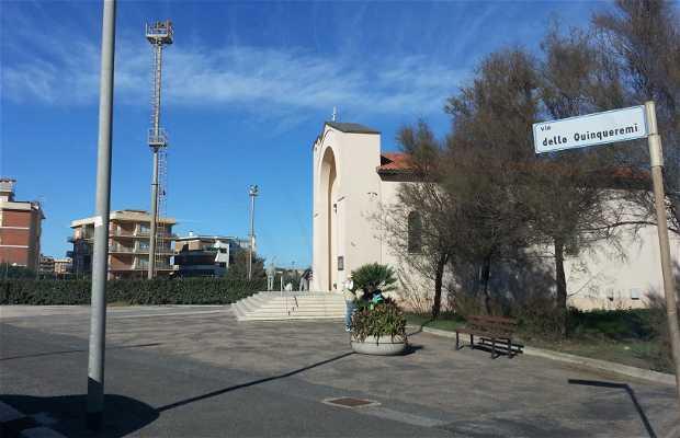 Chiesa del Borghetto Pescatori