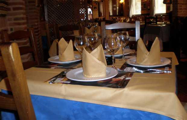 Restaurante Churrascarias Sambrasil