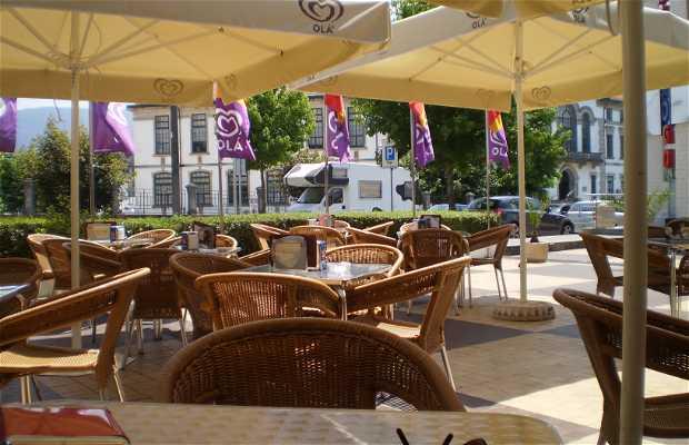 Caféteria Mané