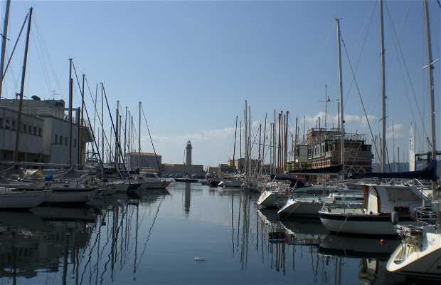 Port de Trieste