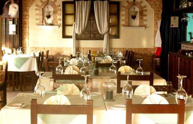 Restaurante Sunbow