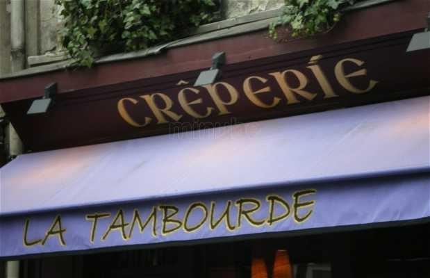 La Tambourde