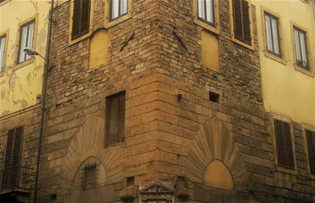 Torre dei Lodi Focardi Marignolli