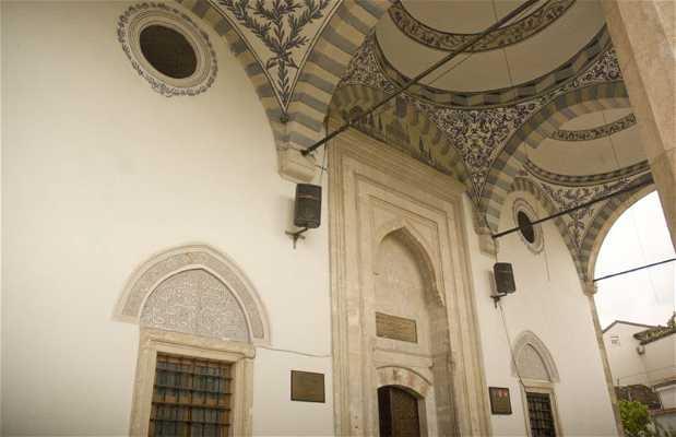 Mezquita de Madhe