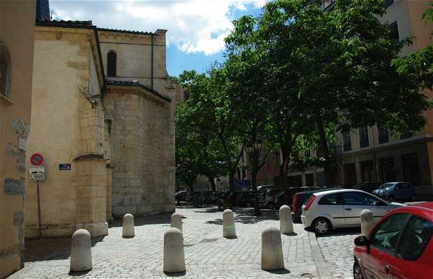 Barrio de Saint Paul