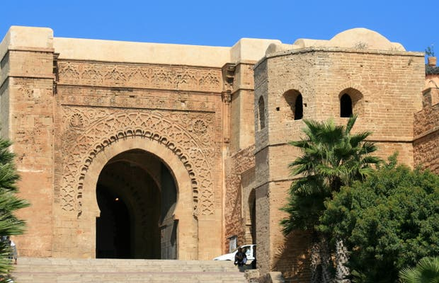 Medina di Rabat