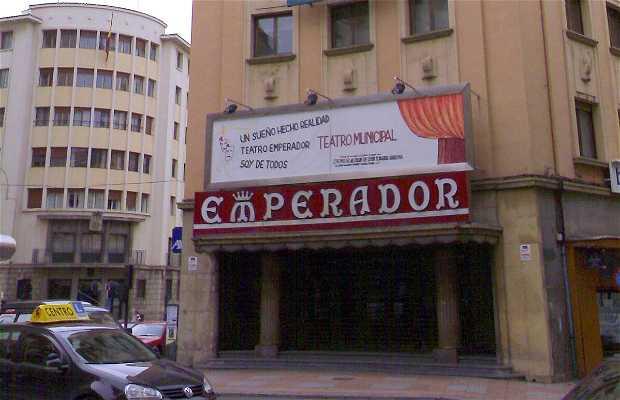 Teatro Emperador