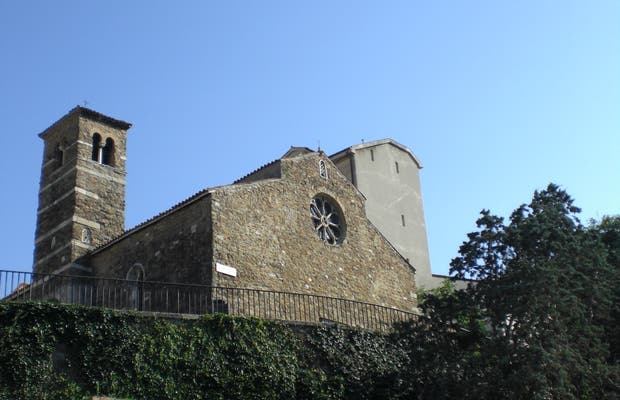 Basílica de San Silvestro
