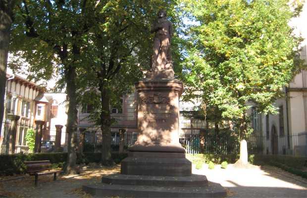 Monumento Pfeffel