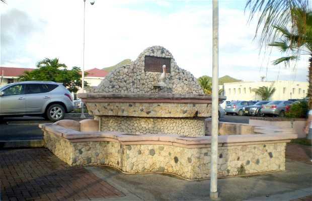 Clemlabega Square