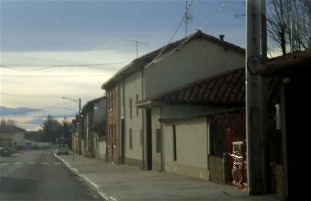 Village de villafane