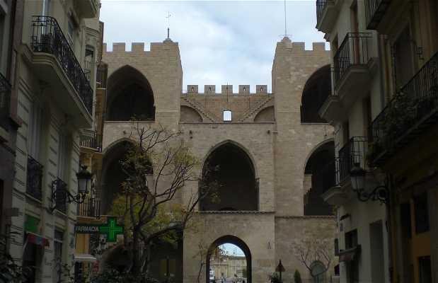 Quartier du Carmen