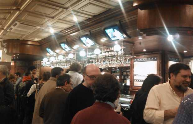 La Fábrica de la Cerveza