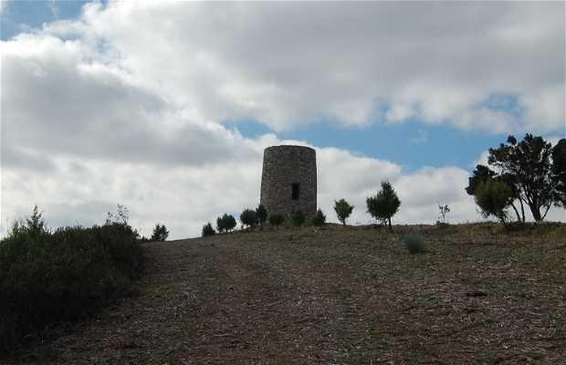 Torre Mulsumana Torrepedrera