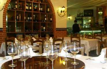 Taberna Restaurante Siglo XXI
