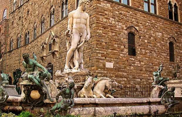 Renaissance à Florence