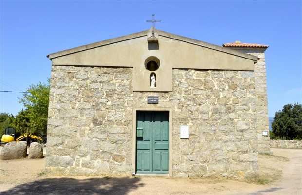 Iglesia-Capilla de San José