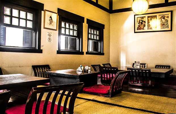 Restaurante Yuzu