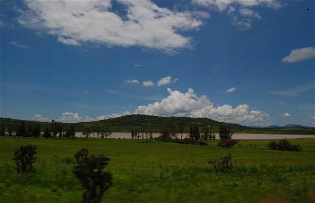 Acámbaro road