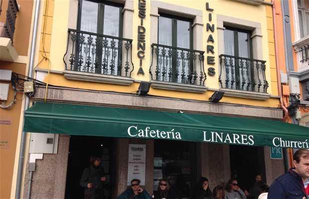 Cafetería Linares
