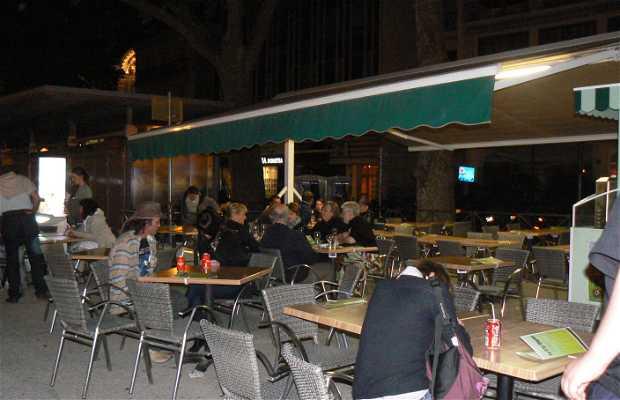 Restaurante Le P'tit Mignon