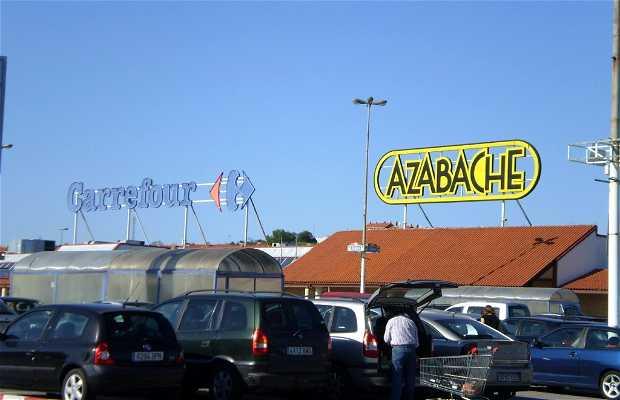 C.C. Azabache - La Fresneda