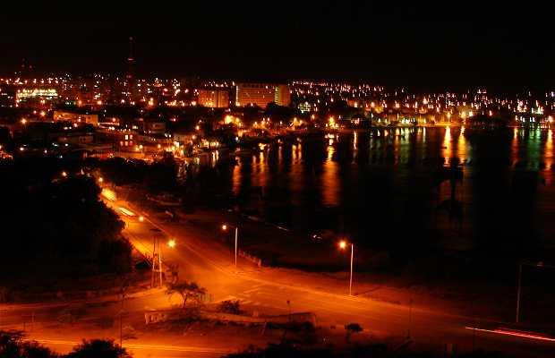 Juan Griego Bay