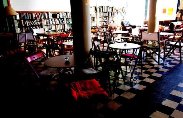 Café The Weaving Mill (El Molino tejedor)