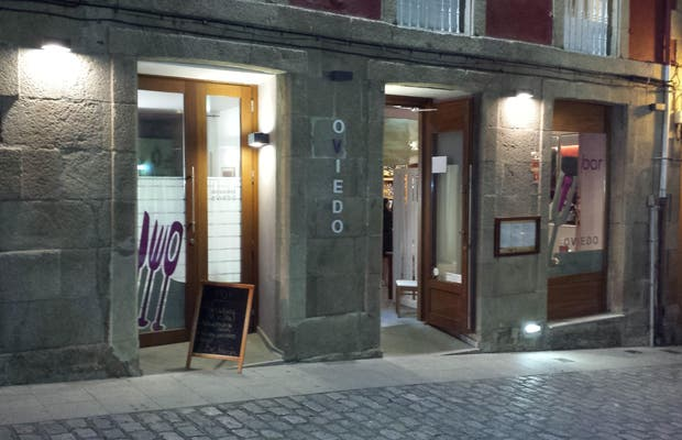 Bar restaurante oviedo