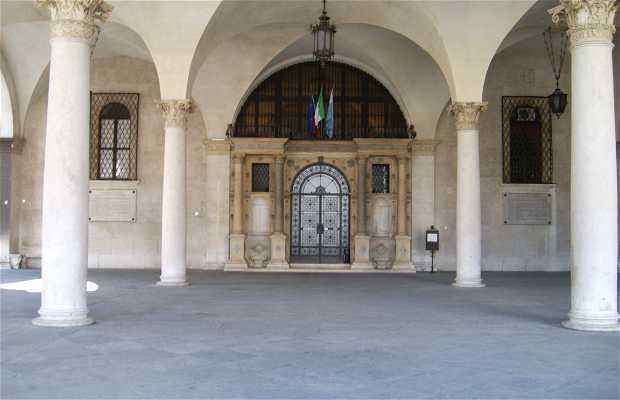 Palacio de la Loggia
