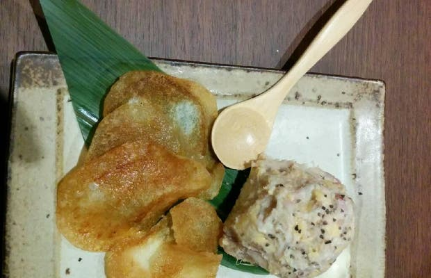 Tappuri Yasai No Japanese Style Italian Nara Kitchen