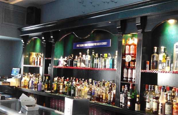 Bar Fichas