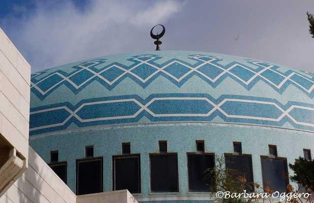 Mezquita del Rey Abdullah