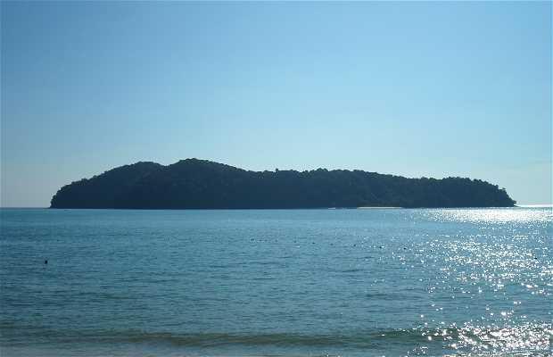 Playa de Cenang