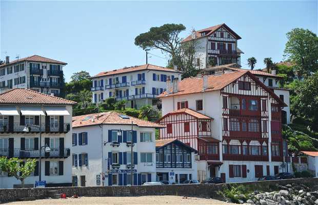 Saint Jean de Luz Port