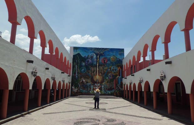 Presidencia Municipal de Tequila