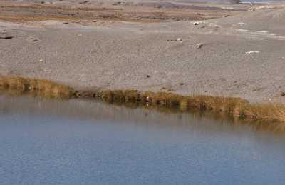 Chiu Chiu Lagoon