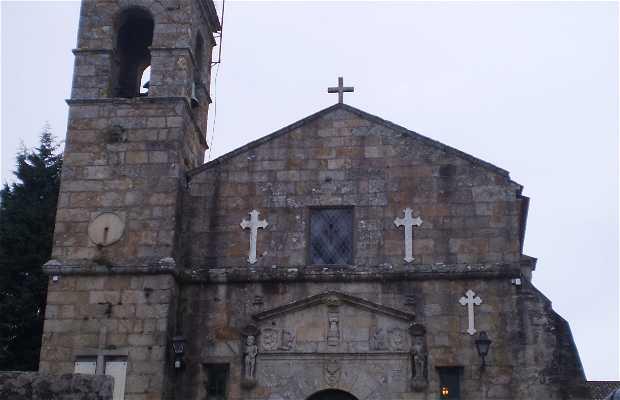 Ex-convent of San Francisco