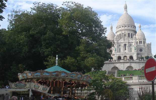 El Carroussel de Montmartre