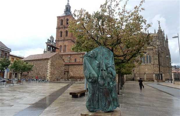 Plaza de la Semana Santa